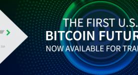 Bitcoin (BTC) - Дата истечения срока действия Cboe XBT за октябрь