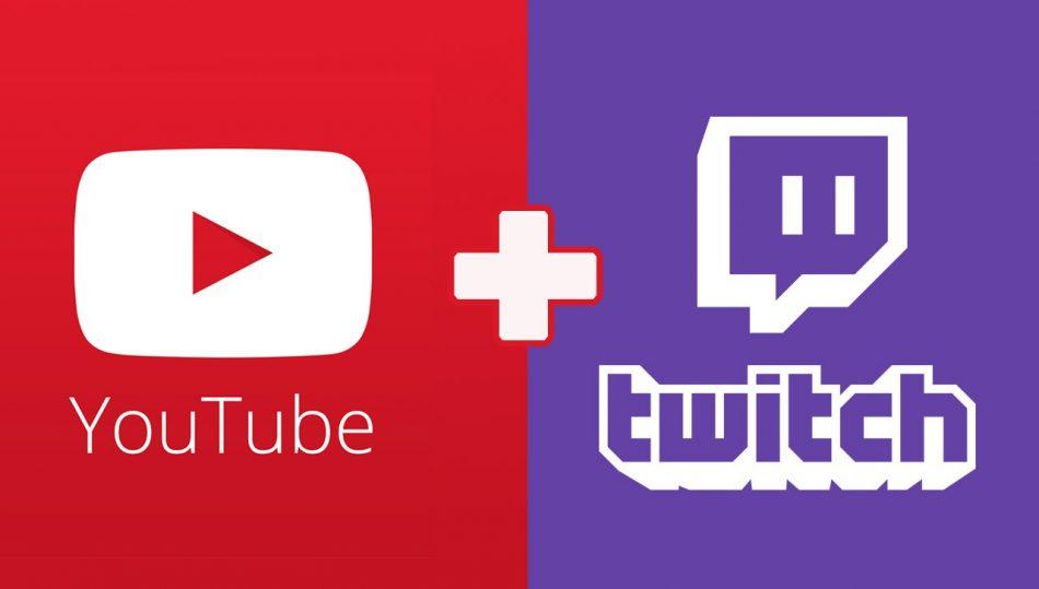 Пользователи YouTube и Twitch теперь могут получать пожертвования в Ripple