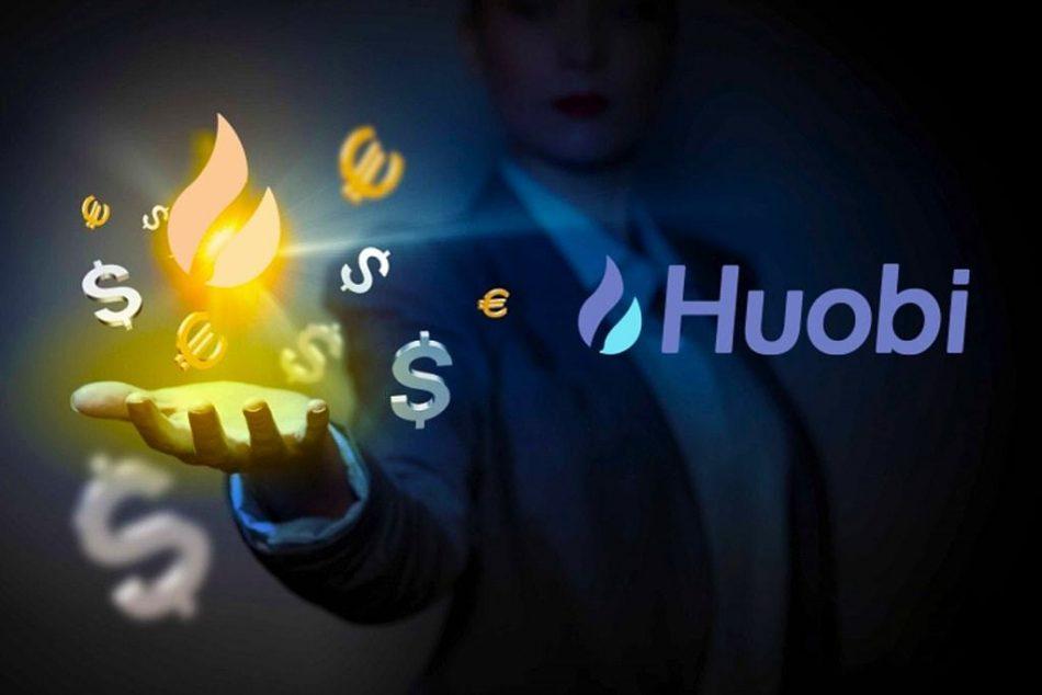 Huobi нет дела до скандала EOS. Биржа запускает мессенджер для криптомира