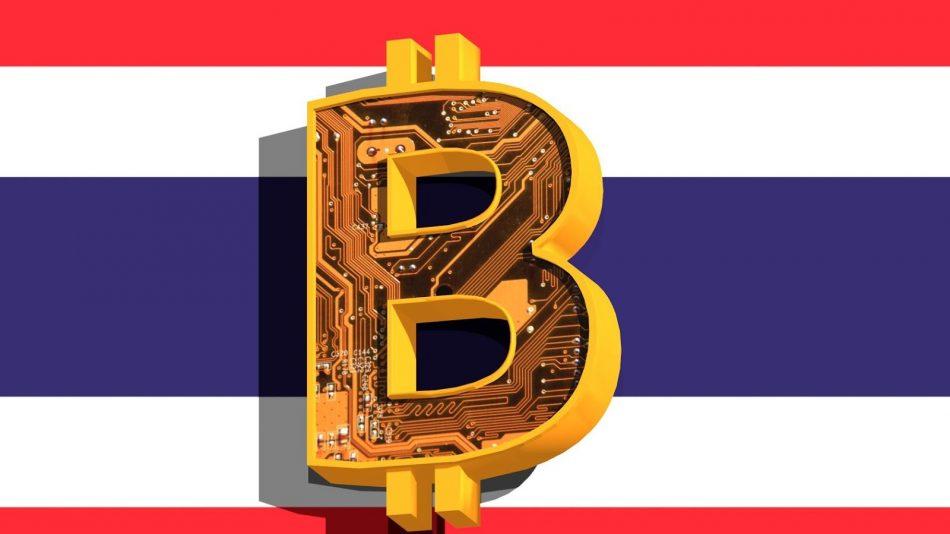 Регулирование криптовалют в Тае