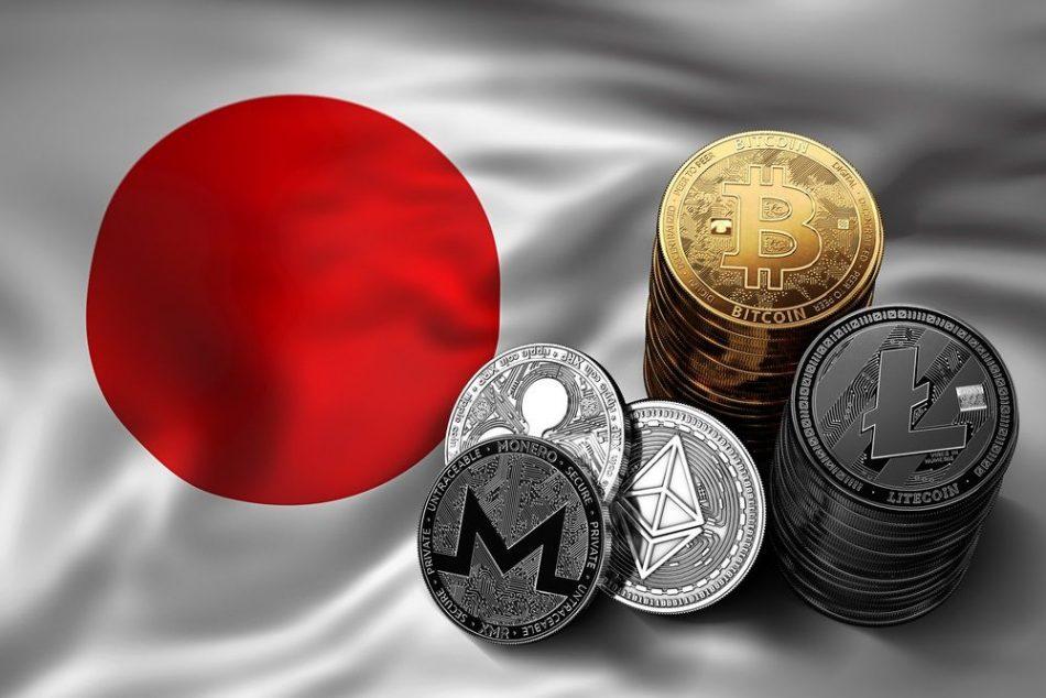 Япония и криптовалюты