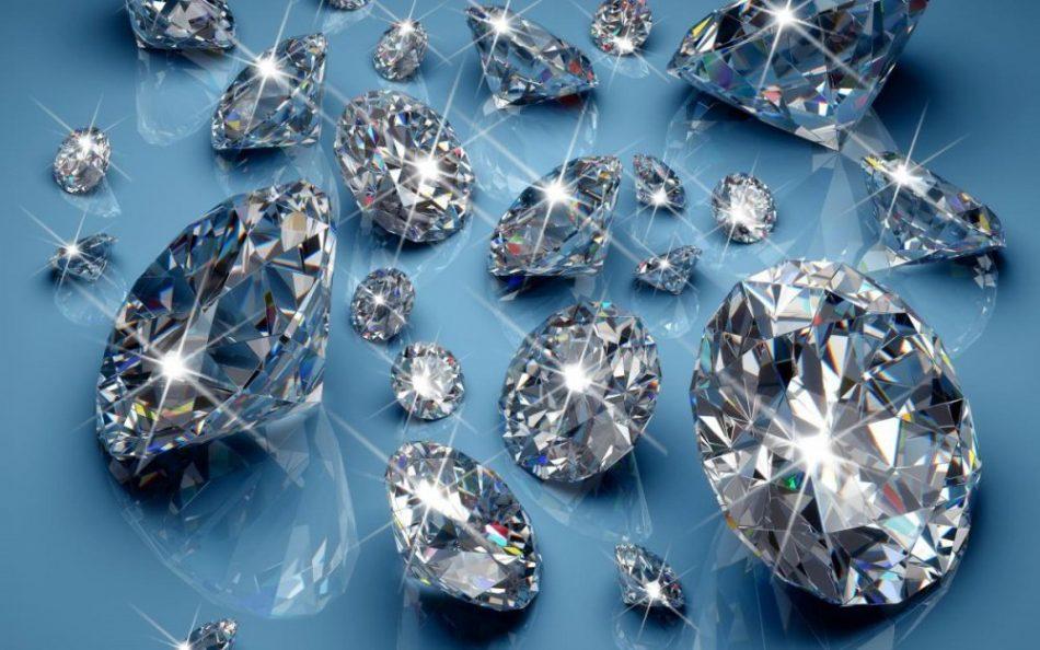 Российский производитель алмазов приобщается к блокчейну, чтобы отслеживать «чистоту» происхождения камней