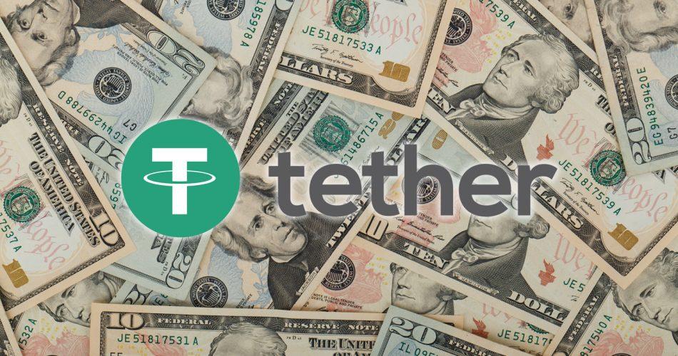 500 млн токенов Tether были уничтожены
