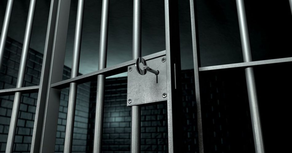 5 лет тюрьмы за майнинг на государственных серверах