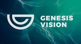 Genesis Vision (GVT) - Участие в неделе FX в Лондоне