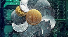 Кредиты в цифровых валютах