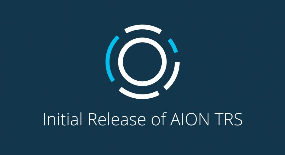 Aion (AION) - Бесплатная криптовалюта