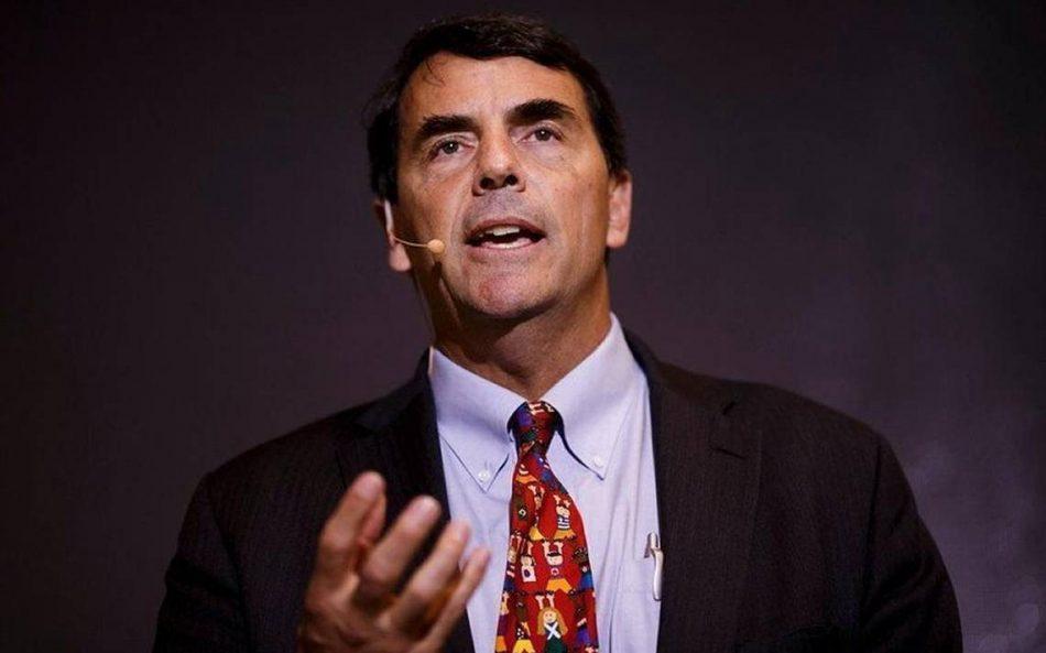 Тим Дрейпер уверен, что блокчейн окончательно уничтожит пережитки феодализма