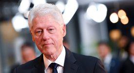 Билл Клинтон выступил на криптоконференции