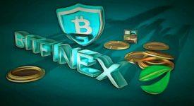 Bitfinex испытывает трудности с фиатными валютами