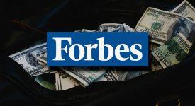 Forbes планирует сместить Coinmarketcap