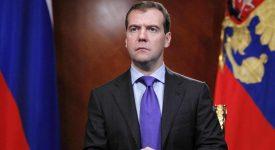 Бизнесмены предложили Медведеву новую версию регулирования крипторынка