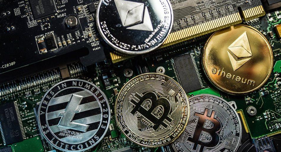 $6551.3 0.0342 BTC «Доктор Дум»: криптовалюты — это хуже, чем Северная Корея