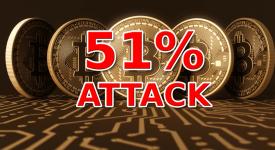 Как предотвратить атаку 51?