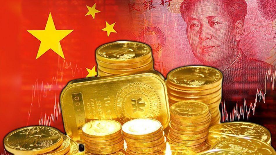 Обеспеченные жители Китая не заинтересованы в крипте