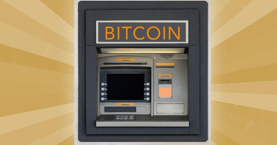 В Австралии через биткоин-банкомат украли 50 000 долларов