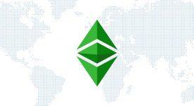 Ethereum Classic (ETC) - Встреча сообщества Ethereum Classic в Сан-Франциско, США