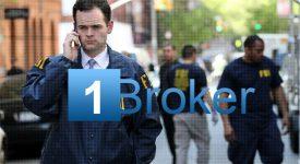 Преследуемый властями США биткоин-брокер 1Broker возобновит вывод средств в этот четверг