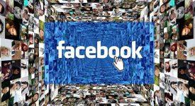 За биткоин можно купить данные 50 млн пользователей Facebook