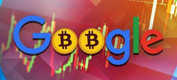 Google пошутил о криптовалютах