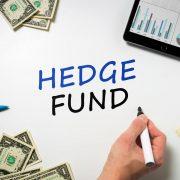 Каждый 5 новый хедж-фонд — криптовалютный