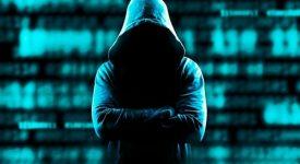 Хакер в Канаде