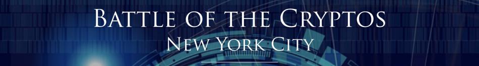 AirSwap (AST) - Битва при CRYPTOS в Нью-Йорке