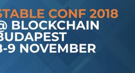 BitBay (BAY) - Участие в конференции STABLE 2018 в Лондоне