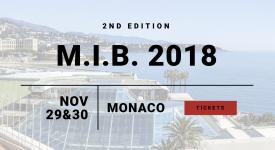 Credits (CS) — Интернациональный блокчейн-форум в Монако