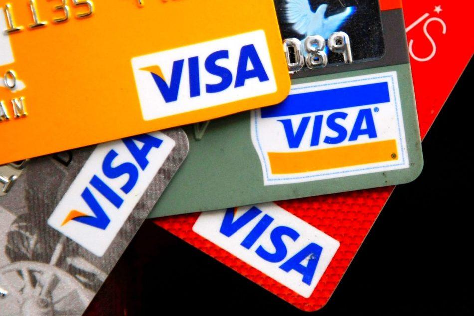 Криптовалюта не угрожает Visa
