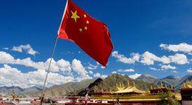 Китайцы развивают блокчейн