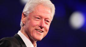 Почему Ripple не опубликует речь Билла Клинтона?