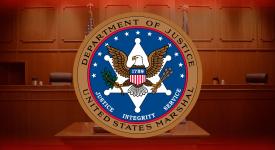 Служба маршалов США продает биткоины
