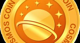 CosmosCoin (CMC) - Выход криптовалюты на биржу GDAC