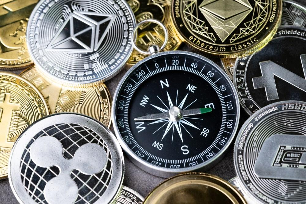 Теперь инвесторы могут вкладывать в «коллекции» криптоактивов