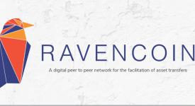 Ravencoin (RVN) - Ежегодное собрание в Портсмуте