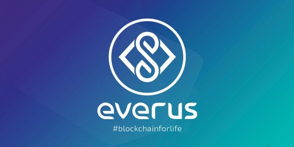 Everus (EVR) - Выпуск микрофинансирования одноранговой сети
