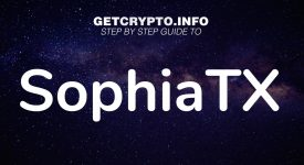 SophiaTX (SPHTX) - Исполнительный саммит в Бостонском CIO, США