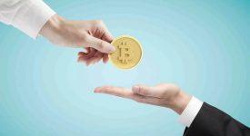Как передать биткоины без подключения к интернету и энергосети