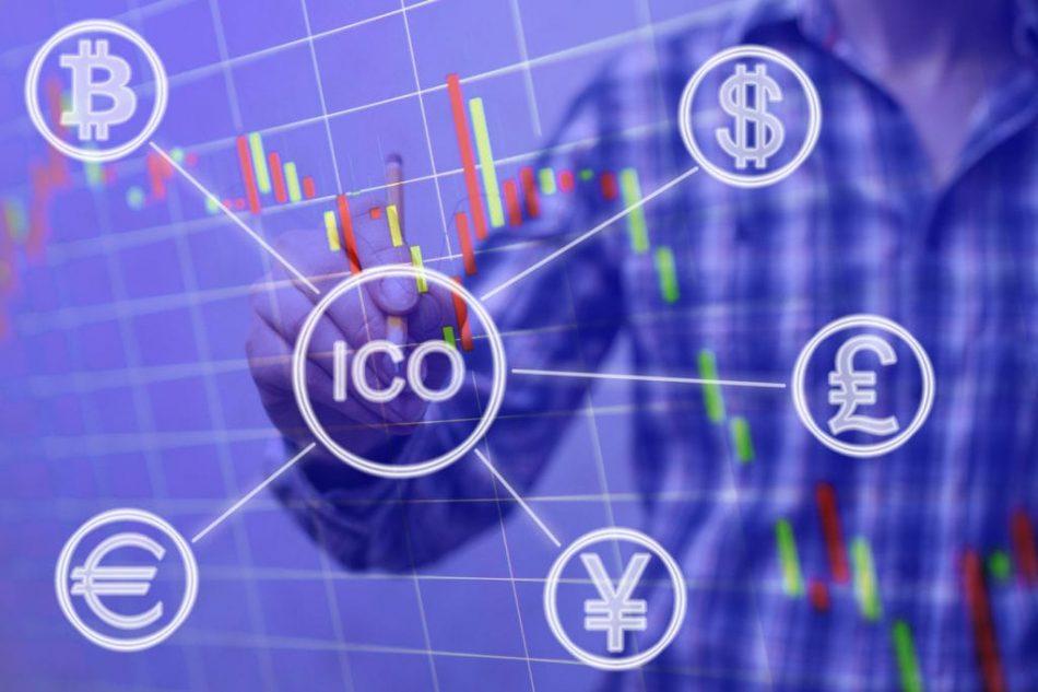 Активность ICO упала на 90%