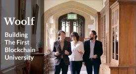 Блокчейн-университет откроется в Великобритании