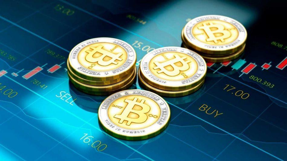 Институциональные инвесторы входят на рынок криптовалют через внебиржевые площадки