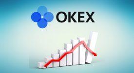 Оkex проигрывает
