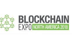 BitClave (CAT) - Участие в конференции Blockchain Expo 2018 в Санта-Кларе