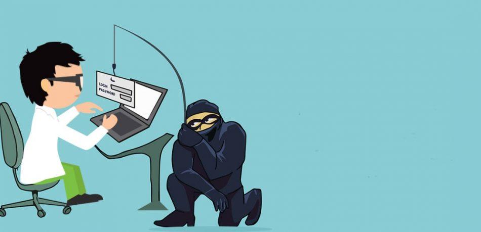 В России на 34% выросло количество ежедневных успешных фишинговых атак