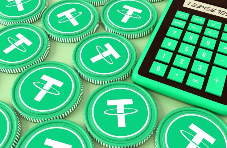 Зачем биржа Bitfinex вывела с рынка 630 млн USDT?