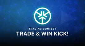 KickCoin (KICK) - Торжественное окончание конкурса на бирже COBINHOOD