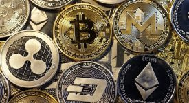 Децентрализация криптовалют