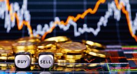 акции Apple и Facebook за биткоин