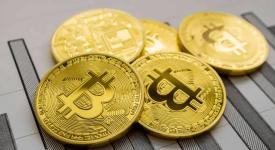 Как минимум год биткоин будет терять в цене